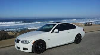 335i coupe sport m package pebble the 2011 bmw