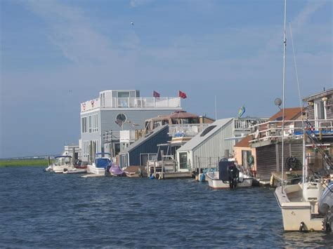 houseboat nj northfield nj picture of houseboats and floating homes