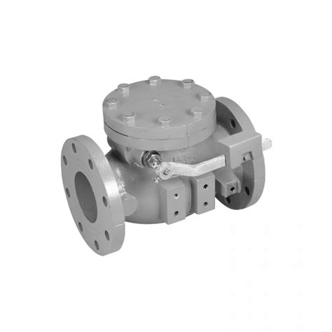 swing check valve weight mueller 174 2 quot 12 quot swing type lever and weight check valves