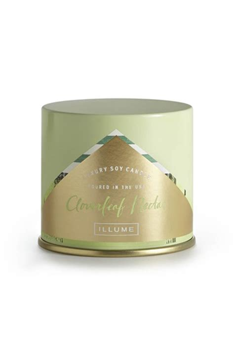 Illume Candles Illume Candles Cloverleaf Nectar Candle From Portland By