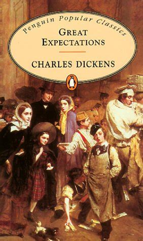 themes in the book great expectations cover art great expectations