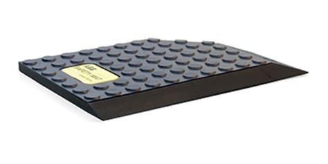 Abb Mat by Ask 1t Safety Contact Edges Bumpers And Safety Mats