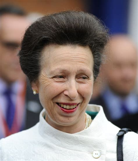 Queen Anne Style by Princess Anne Photos Photos Windsor Races Zimbio