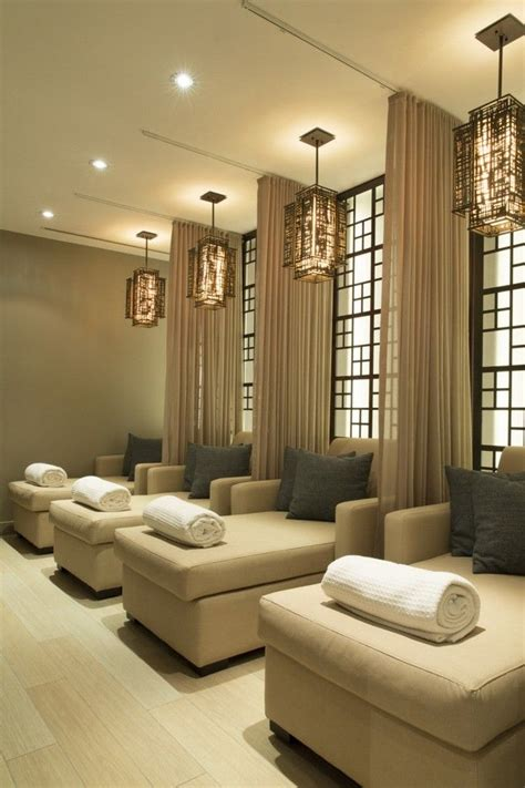 day spa room decorating ideas spa interiors on spa
