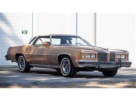 1976 pontiac grand prix 1976 pontiac grand prix for sale on classiccars 4