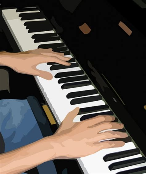 tutorial piano blues blues piano lessons keyboard norm zarr studio portland
