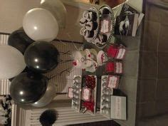 50 shades of grey party adult birthday hostess with 50 shades of grey party adult birthday 50 shades pasta