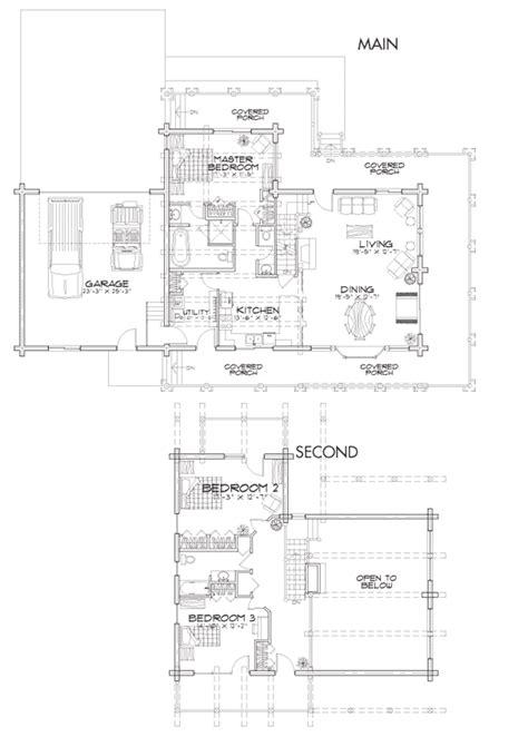 Hilda Santo Tomas by 28 Timber Floor Plan Timber Ridge Villages At Hawks