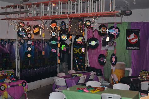 80s Theme Decorations by 80s Decorations 80 S