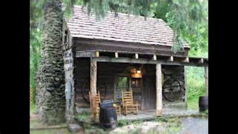 log cabin for sale cover porter wagoner with