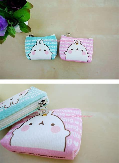 Molang Kawaii Tosca Pajamas Dewasa molang shop molang change purse 6 type korea official new ebay