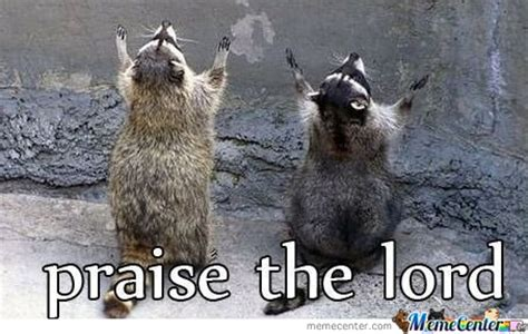 Praise The Lord Meme - praise the lord by wim meme center