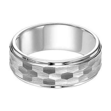 titanium or tungsten rings anybody have pics