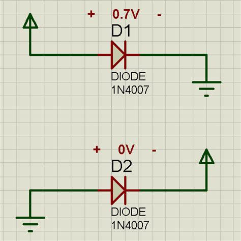 diodes why is the vbe threshold of a si npn transistor 0 7v and not 0 7v electrical