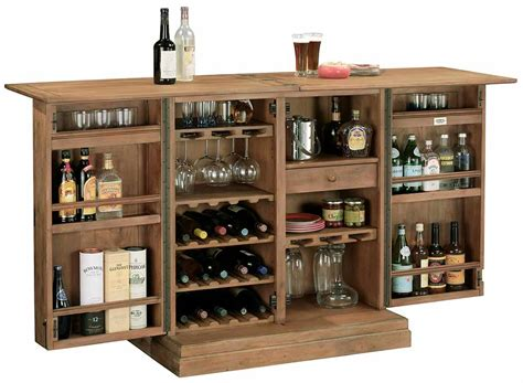 howard miller bar cabinet 695156 howard miller classic portable wine bar console cabinet