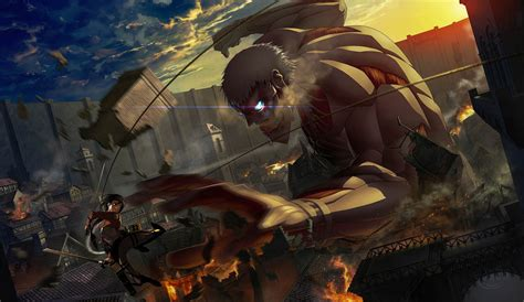 attack on titan 1 attack on titan wallpaper in high quality all hd wallpapers