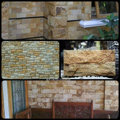 Merk Cat Tembok Lokal jual batu palimanan rta batu kuning palimanan rta batu