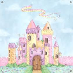 Castle Wall Mural Cinderella Castle Wall Mural Images