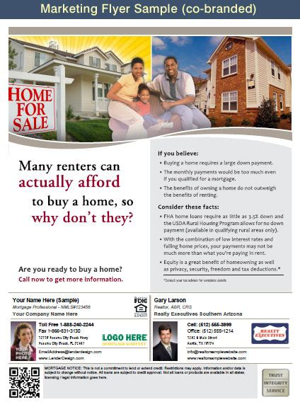 mortgage open house flyers mortgage marketing flyers loan officer marketing mortgage flyers mortgage postcards