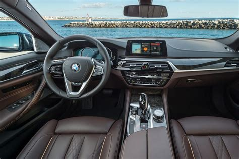 bmw 5 series dashboard new bmw 5 series 2017 review pictures auto express