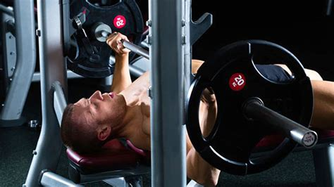 decline bench press useless ditch the barbell bench press t nation
