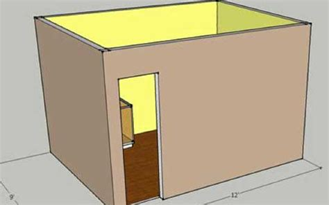 create 3d model of your house model your renovation in 3d with sketchup make