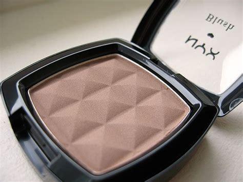 Nyx Taupe nyx powder blush taupe reviews photos ingredients