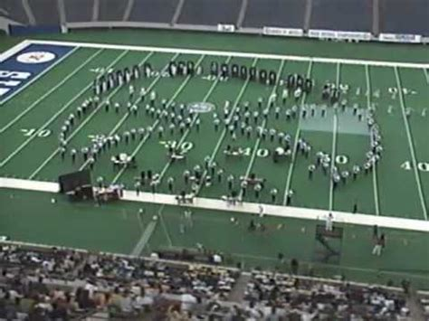plymouth canton schools plymouth canton high school marching band 1998