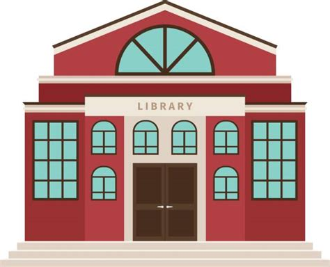 library clip library building clipart 101 clip