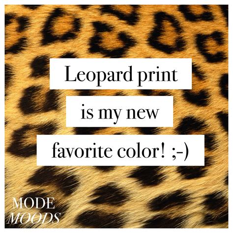 printable animal quotes leopard print quotes quotesgram