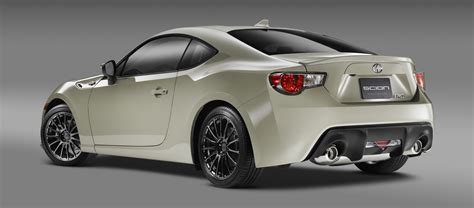 frs toyota limited edition 2016 scion fr s rs 2 0 only 1 000 will be