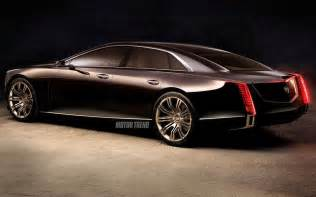 Cadillac Help Cadillac May Compete For New Secret Service Armored Limo