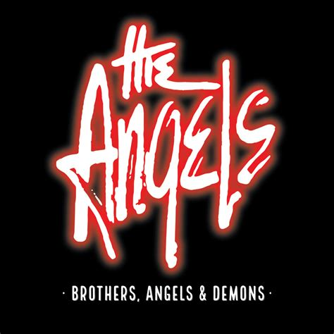 Angels Giveaways 2017 - album bio the angels brothers angels demons liberation music out friday 4