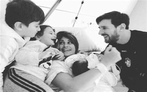 messi father biography argentine forward lionel messi became father for the third