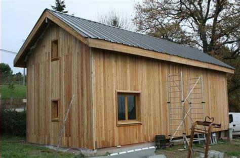 Construire Une Grange by La Grange Le Guide Cabanes Abris De Jardin Pour