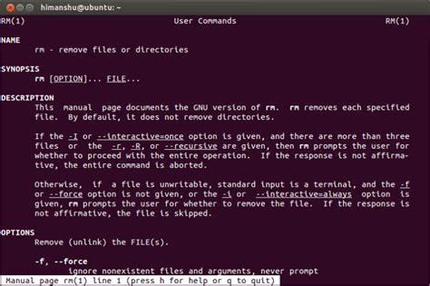 linux tutorial guide a beginner s guide to the linux command line techspot