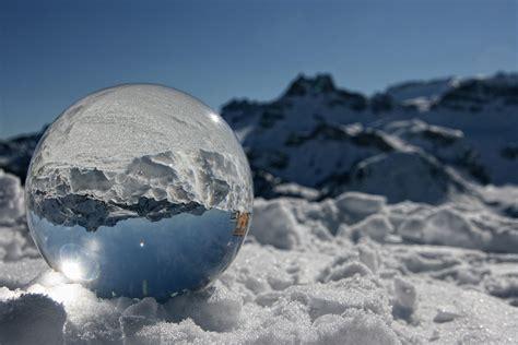 Schneekugel Mit Bild by Schneekugel Foto Bild Landschaft Berge Diverses