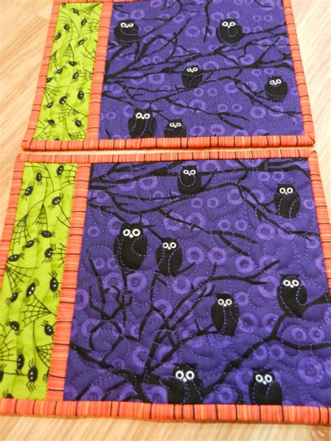 pattern quilted mug rug 17 best images about quilting mug rugs ideas and
