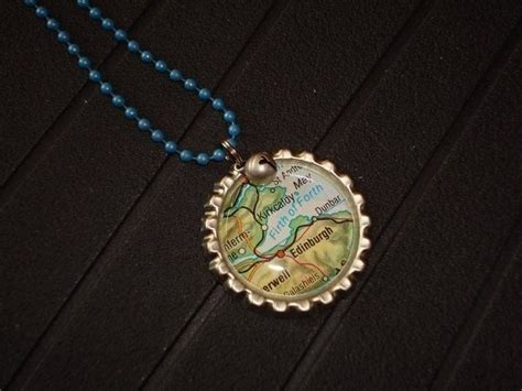 how to make bottle cap jewelry bottle cap necklace 183 how to make a bottle cap pendant