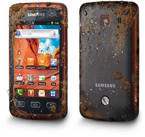 Harga Samsung Galaxy A Water Resist samsung al lavoro su una versione resistente a polvere ed