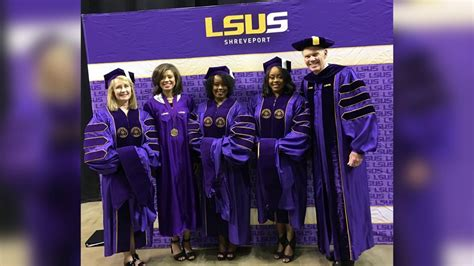 Scholarship Mba Lsu Shreveport by 2017 Commencement