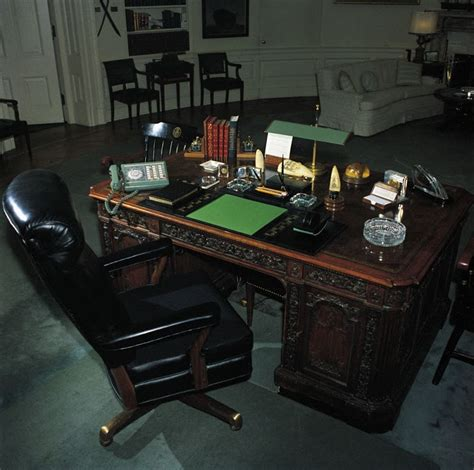 jfk oval office below are three photographs of president kennedy visiting