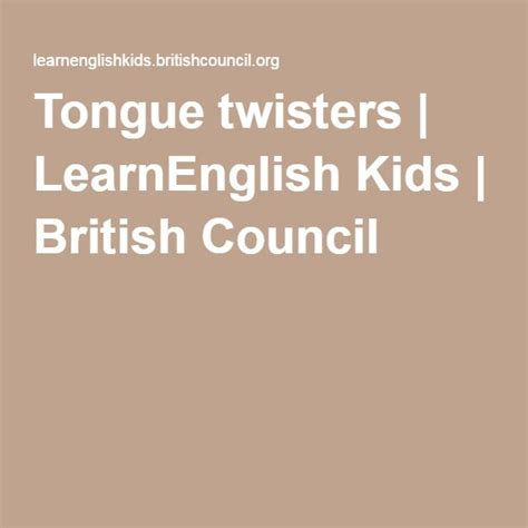 best tongue twisters best 25 tongue twisters ideas on quotes about
