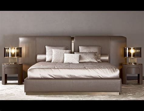 expensive bed luxury leather beds home decor 88