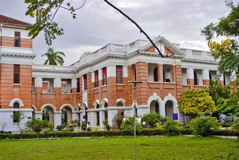 Building Plan Royal College Colombo 1107 Hafiz Issadeen Flickr