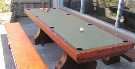 outdoor concrete pool table outdoor concrete table and benches cheng concrete exchange