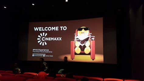 cinemaxx java mall cinemaxx jakarta indonesia review tripadvisor