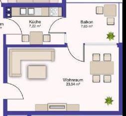 wohnzimmer 24 qm wohnzimmer und k 252 che k 252 che wohnzimmer hifi forum de