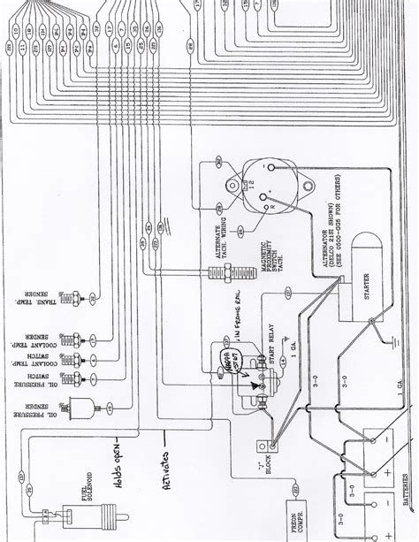 experimental wiring diagram readingrat net