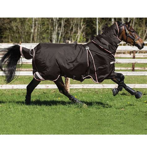 rambo rug liner rambo optimo turnout rug with 400g liner black orange redpost equestrian